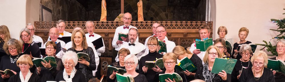 Stokesley & District Choral Society